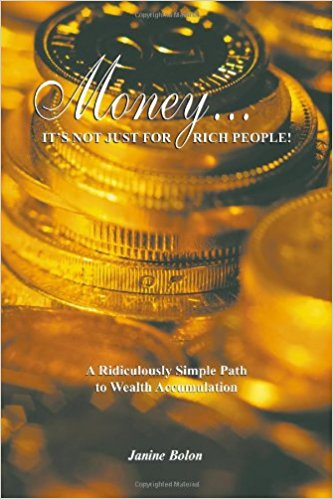 money book - personal growth