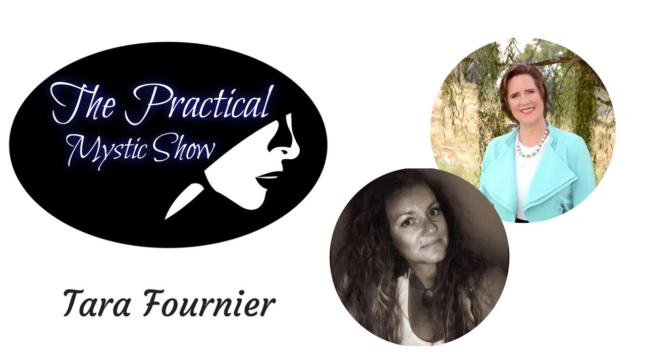 001 – Tara Fournier