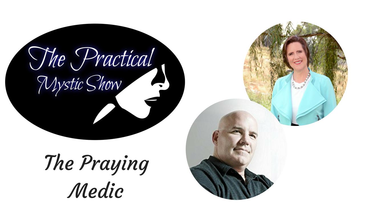 009 – The Praying Medic: David Hayes