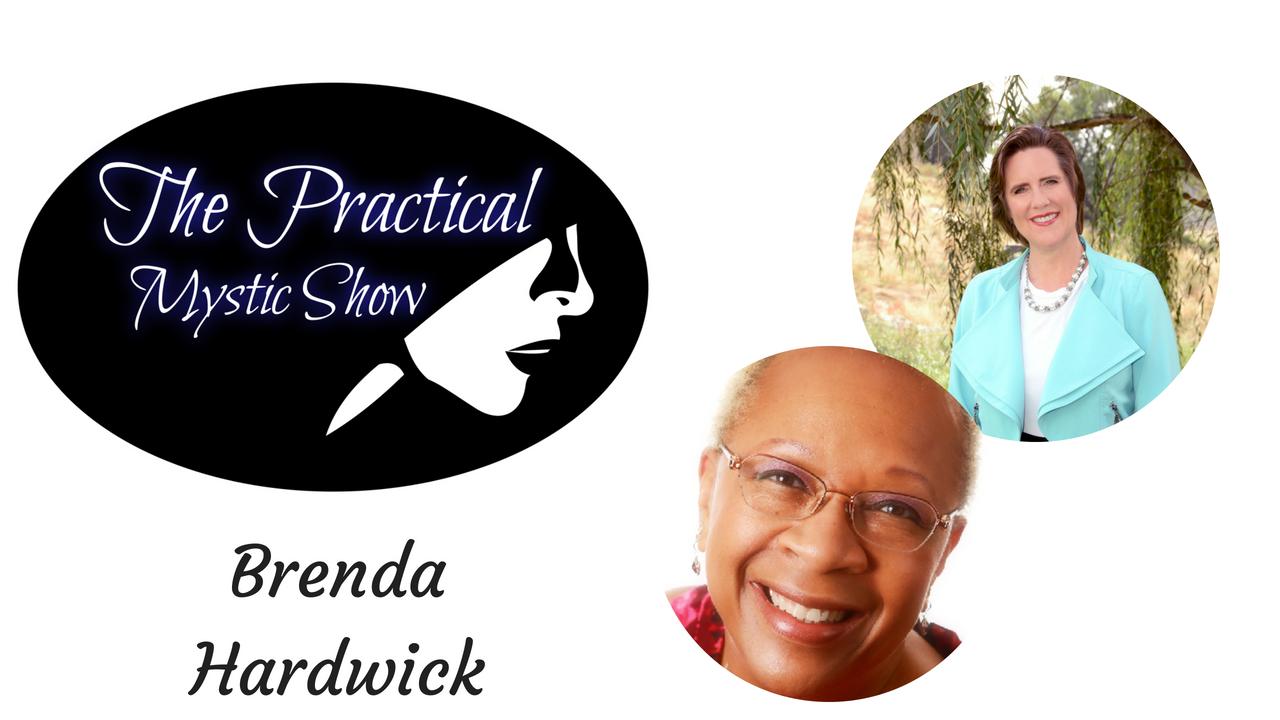 010 – Brenda Hardwick