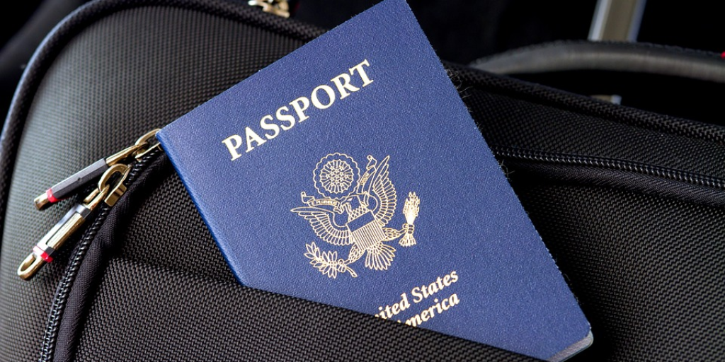 Feeling Stuck? Get a Passport!