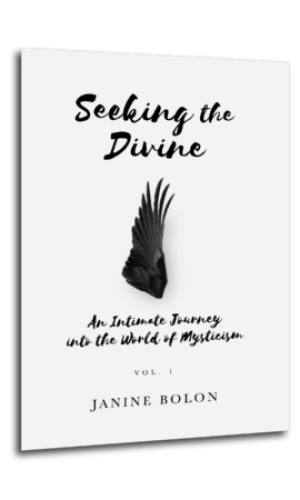 Seeking the Divine_front cover_2